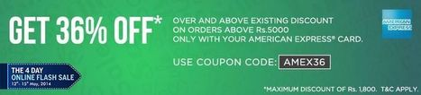 Myntra Coupon | Shopping | Scoop.it
