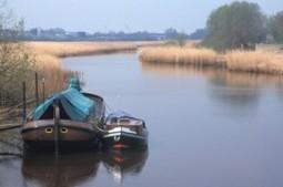 Ook waterprojecten zijn gediend met een LEADER-werkwijze « Netwerk Platteland | Nieuws van Netwerk Platteland juni-juli 2013 | Scoop.it