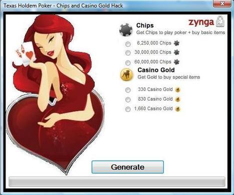 Texas HoldEm Poker - Super Hacks | Facebook Game Hacks | Scoop.it