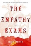 The Empathy Exams: Essays,  by Leslie Jamison | Creative Nonfiction : best titles for teens | Scoop.it