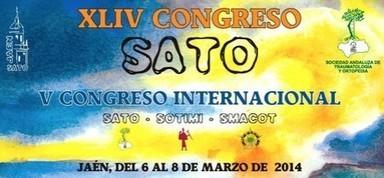 El Complejo Hospitalario de Jaén organiza el XLIV Congreso de la Sociedad Andaluza de Traumatología y Ortopedia | La calidad de vida | Scoop.it