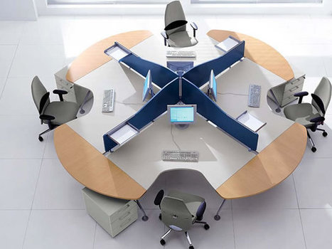 Types of Office Furniture | LifeStyle | Scoop.it