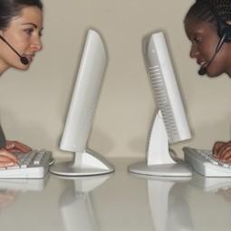 Comment les TIC bouleversent nos conditions de travail - La Tribune.fr | Chef de projet en ligne | Scoop.it