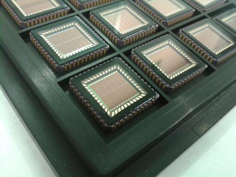 Des micro-capteurs fonctionnant à l'énergie solaire | Le flux d'Infogreen.lu | Scoop.it