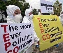 Fukushima operator to ask for OK on reactor restarts | Sustain Our Earth | Scoop.it
