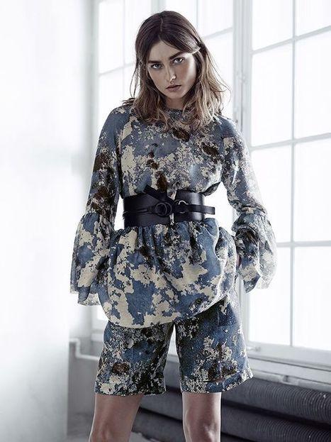 H&M Conscious i Conscious Exclusive: styl przyjazny środowisku - Moda i Ja Portal Nowoczesnej Kobiety | fashion | Scoop.it