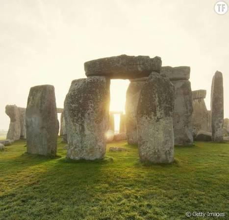 Stonehenge : l'égalité femmes-hommes existait il y a 5 000 ans | Aux origines | Scoop.it