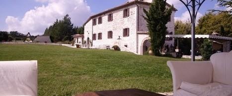 Best Le Marche Accommodation: Riserva Privata San Settimio, Palazzo di Arcevia | Le Marche Properties and Accommodation | Scoop.it