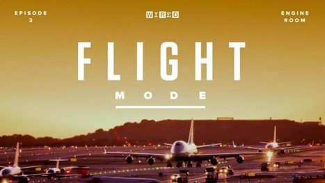 Flight Mode: The Quest to Make Flying Safer, Faster, and Comfier | Management - Innovation -Technology and beyond | Scoop.it