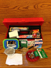 """Comfortably 2.0: The """"New and Improved"""" Digital Citizenship Survival Kit 