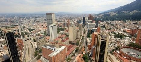 Bogotá y el lujo de vivir con precios del primer mundo y salarios del tercero   DescubreChía   Scoop.it