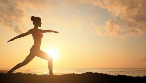 Exercício físico e meditação, juntos, podem combater a depressão | Superinteressante | Depressão | Scoop.it