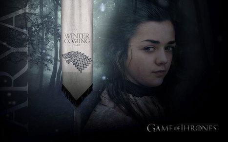 Game of Thrones : 3 acteurs à l'avant-première - Gensyde.com | Avant-première Game of Thrones S4 | Scoop.it
