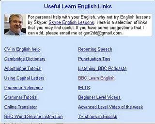 Une extension google chrome pour apprendre l'Anglais | Logicamp.org | Scoop.it