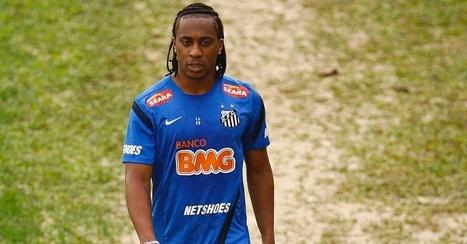 Arouca é chamado de 'macaco' durante entrevista pós-goleada do Santos | Mesa do Futepoca | Scoop.it