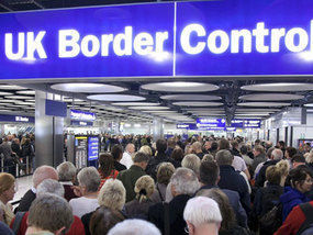 Euro migrants to Britain should be able to claim benefits, says EU   The Indigenous Uprising of the British Isles   Scoop.it
