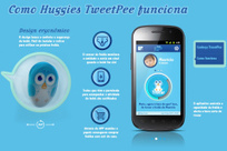 Finally, a Huggies Device that Lets Babies Tweet When They Pee | TIME.com | Radio Show Contents | Scoop.it