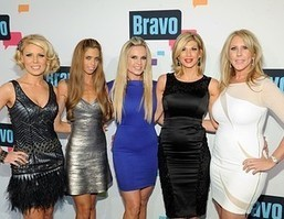 Heather Wagner: The Stupidest Things The 'Housewives' Have Said - Sexy Balla | News Daily About Sexy Balla | Scoop.it