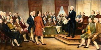 The Founding Fathers on Arming Americans | AMENDMENT II | Amendment 2-Right to bear arms | Scoop.it
