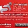 Sponsoring sportif féminin