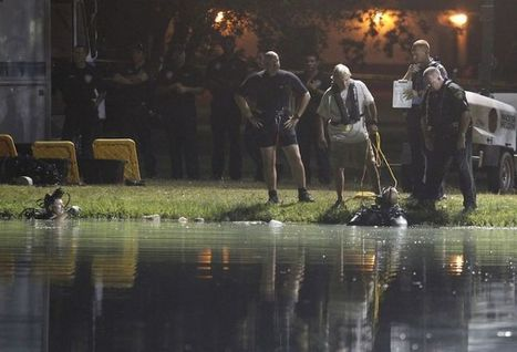 Body of missing 2-year-old found in Texas City park pond | Parental Responsibility | Scoop.it