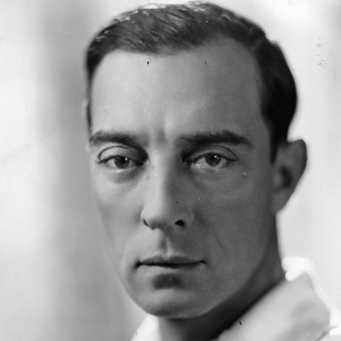 Buster Keaton Biography | The Life of Buster Keaton | Scoop.it