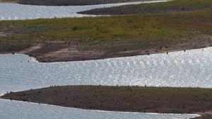 Texas Seeks New Water Supplies Amid Drought : NPR | Climate change challenges | Scoop.it