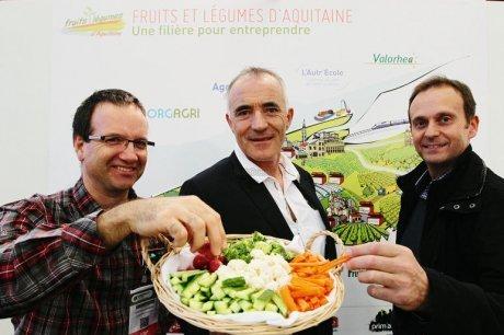 L'agroécologie, le chaînon manquant | Agriculture en Gironde | Scoop.it