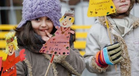 Choix du nom de l'enfant: projet loi approuvé en conseil des ministres - RTBF Belgique | Belgitude | Scoop.it