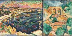 Georges Braque à redécouvrir au Grand Palais   La minute culturelle de Plumblossom   Scoop.it