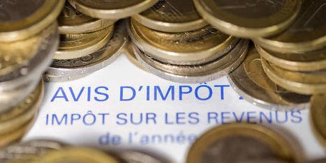Impôts: ce qui change en2016 | Cabinet Lays Pellet & Associés Lyon | Scoop.it
