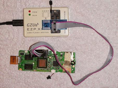 How to Unbrick MeegoPad T01 (Intel Atom Z3735F) HDMI TV Stick   Embedded Systems News   Scoop.it