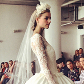 Lace Wedding Dresses from Spring 2013 | Wedding Dresses | Brides.com | Wedding Project | Scoop.it