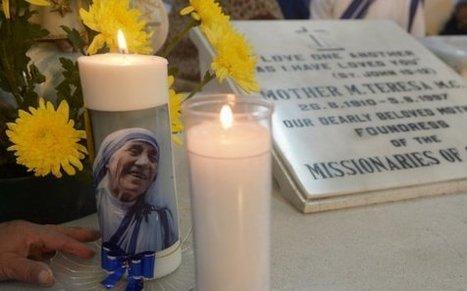 La cara no tan santa de la madre Teresa | Religiones. Una visión crítica | Scoop.it