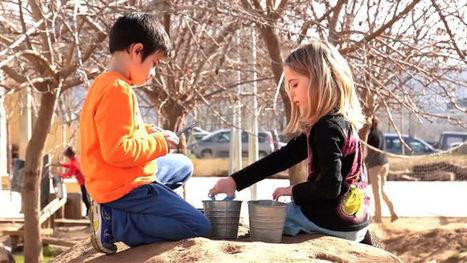 Educación alternativa: así es una escuela que apuesta por el deseo de aprender   Recull diari   Scoop.it