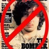 Retailers Ban Controversial Rolling Stone Issue | Scott's Linkorama | Scoop.it