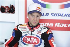 Jonathan Rea rejects Pramac Ducati to stay in WSB | Ductalk Ducati News | Scoop.it