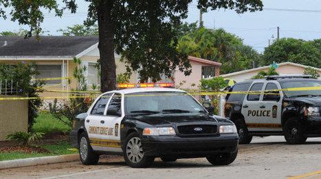 Bodies of minister, 70, and grandson found bound, gagged in Miami Gardens home - Miami-Dade - MiamiHerald.com   BloodandButter   Scoop.it