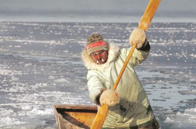 Peoples of the Artic | HSIE: Aboriginal relationships with the land | Scoop.it