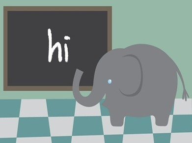 The Elephant in the Language Classroom | Tech Teku Weekly 1 -JPN | Scoop.it