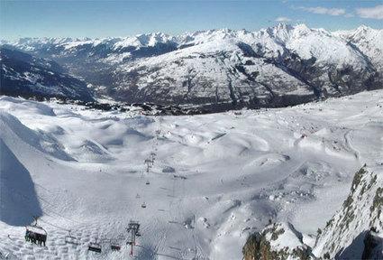 Hauteurs de neige 1er février 2014 - Stations Ski France | Location de Ski en France | Scoop.it