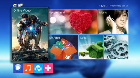 Mini Review of G9C Android Media Player | Embedded Systems News | Scoop.it