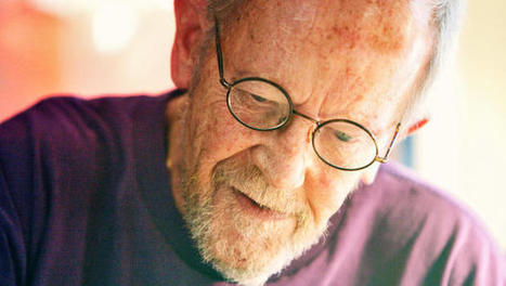 Elmore Leonard's 10 Simple Rules For Writing | Writing for Social Media | Scoop.it