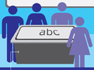 Multitouch-tafel motiveert kleuters in het leren - Kennisnet | Kleuters en ICT | Scoop.it