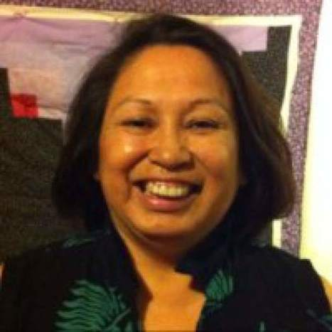 Warm Springs teacher earns national linguistics award | Indigenous Language Education and Technology | Scoop.it