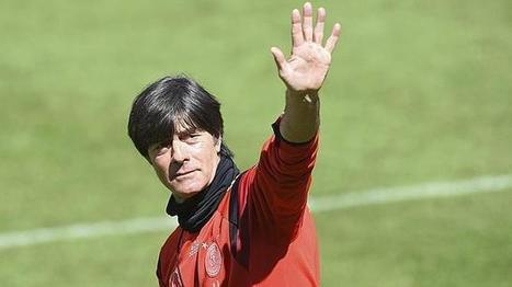 «Big Data», el entrenador de fútbol perfecto - ABC.es | Futbol | Scoop.it