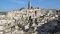 Matera: viaggio in una citta' antica che guarda al domani. | Turismo e dintorni...con I Viaggi di Litta Taranto 01 | Scoop.it
