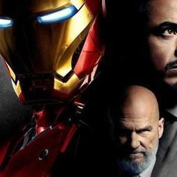 Iron Man 3 : Premier film en 4DX au Japon ! | melty.fr | CINÉMA, SÉRIES & STREAMING | Scoop.it