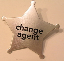 Leading change or waiting for change?   Reter   Scoop.it
