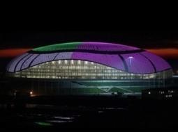L'architecture des Jeux Olympiques de Sotchi | Alinéa Architecteurs | Scoop.it